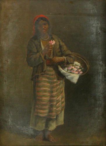 Ludovic Bassarab - Florareasa
