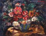 Nicolae Dărăscu - Flori de câmp