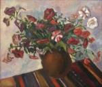 Petre Iorgulescu-Yor - Vas cu flori
