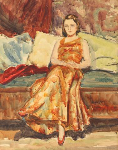 Rodica Maniu Mutzner – Siestă