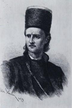 Theodor Aman - Tudor Vladimirescu2