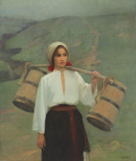 Constantin Artachino - Spre izvor