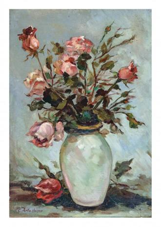 Constantin Artachino - Trandafirul roz