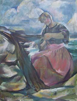 Elena Popea - Bretona