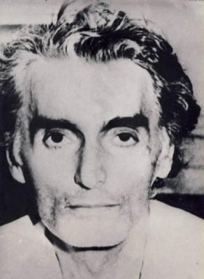 Ion Ţuculescu