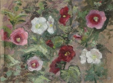 Ipolit Strâmbu  - Flori de nalba