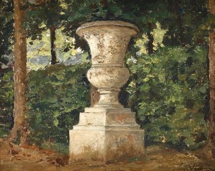 Arthur  Verona - Frumusețe antică