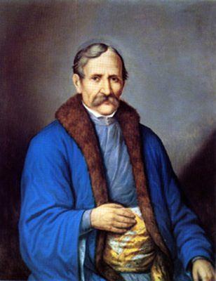 Constantin Lecca - Batran