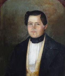 Constantin Lecca - Iancu Vladimirescu.