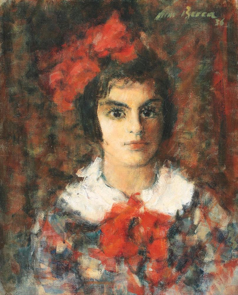 Dimitrie Berea - Funda roșie