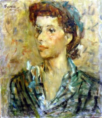 Dimitrie Berea - Viorica