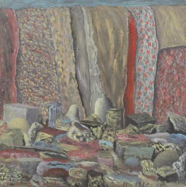 Horia Bernea - Hrană