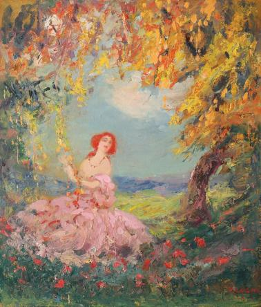 Kimon Loghi - Reverie