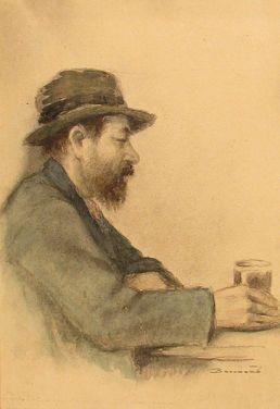 Ludovic Bassarab - Henry Toulouse Lautrec