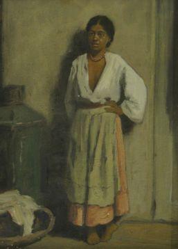 Ludovic Bassarab - Tiganca