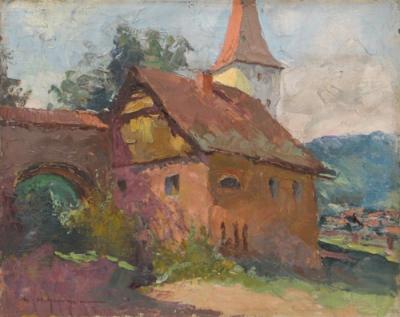 Marin H. Georgescu - Casa din Ardeal