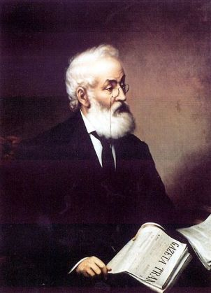 Mișu Popp - Iacob Mureşanu (1812 - 1887)