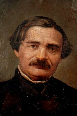Mișu Popp - Ion Heliade Radulescu