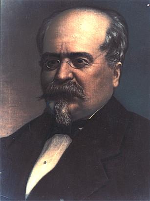 Mișu Popp - Mihail Kogalniceanu