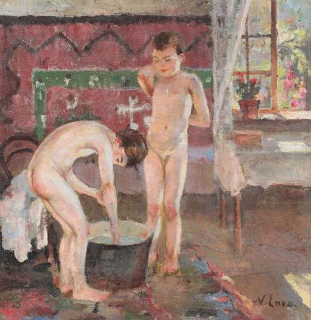 Nicolae Enea - Băiţa de dimineaţă