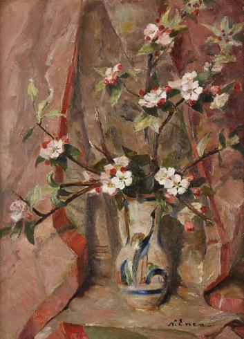Nicolae Enea - Flori de cireș