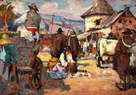 Nicolae Enea -