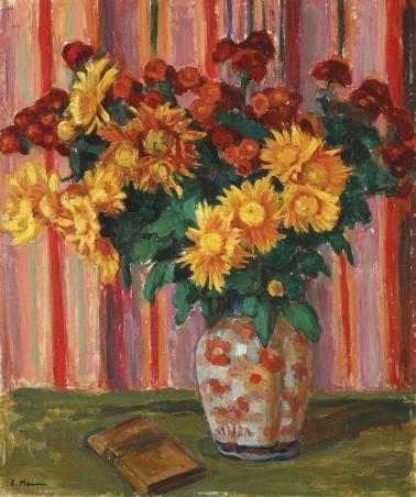 Rodica Maniu Mutzner - Flori de vară