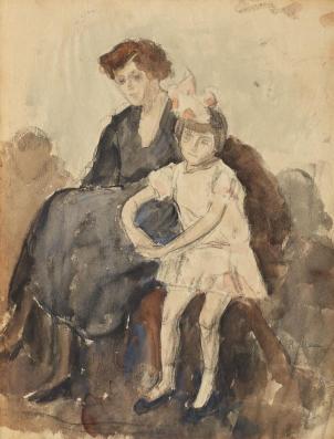 Rodica Maniu Mutzner - Micuța balerină