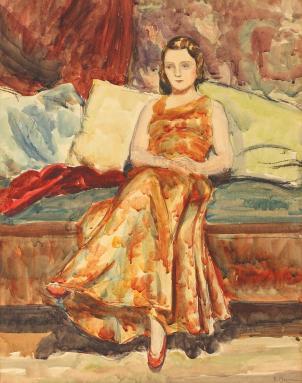 Rodica Maniu Mutzner - Siestă
