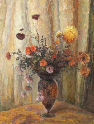 Samuel Mützner - Flori de câmp