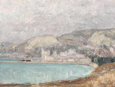 Samuel Mützner - Golful Balcicului